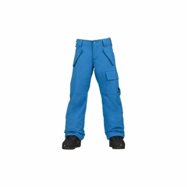 Burton Boys Cyclops Snowboard Pants