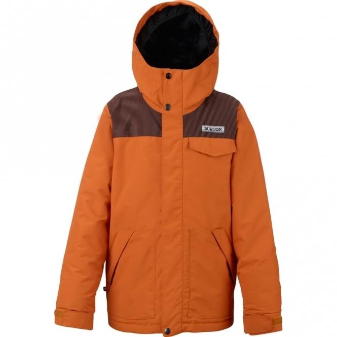 Burton Boys Dugout Jacket