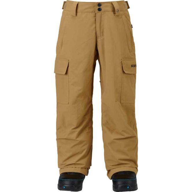 Burton Boys Exile Snowboard Pants