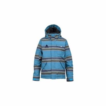 Boys Fray Snowboard Jacket