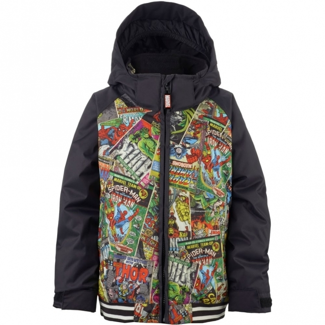 Burton Boys Game Day Jacket