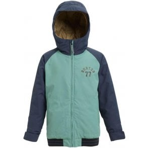 Burton Boys Gameday Jacket