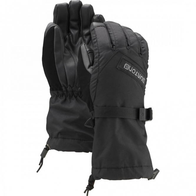 Burton Boys Glove Black