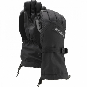Boys Glove Black