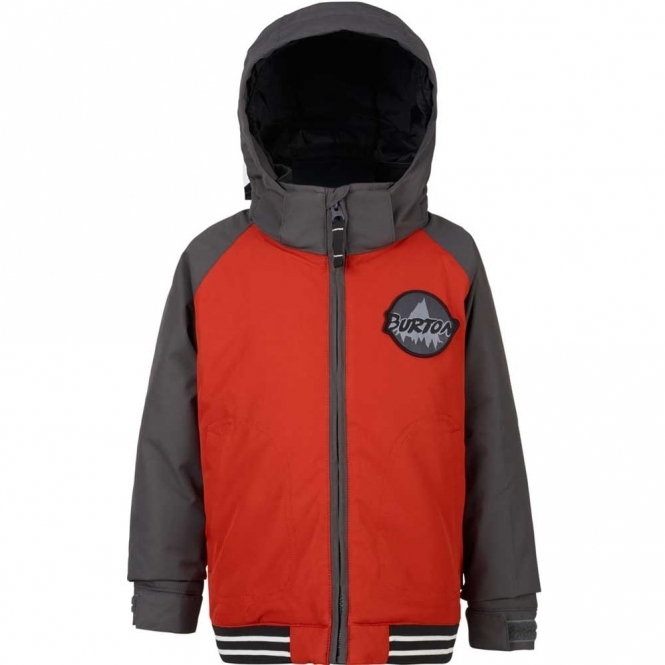 Burton Boys Minishred Gameday Jacket
