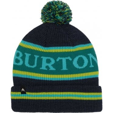 Burton Boys Trope Beanie - Dress Blue Heather