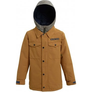 Burton Boys Uproar Jacket
