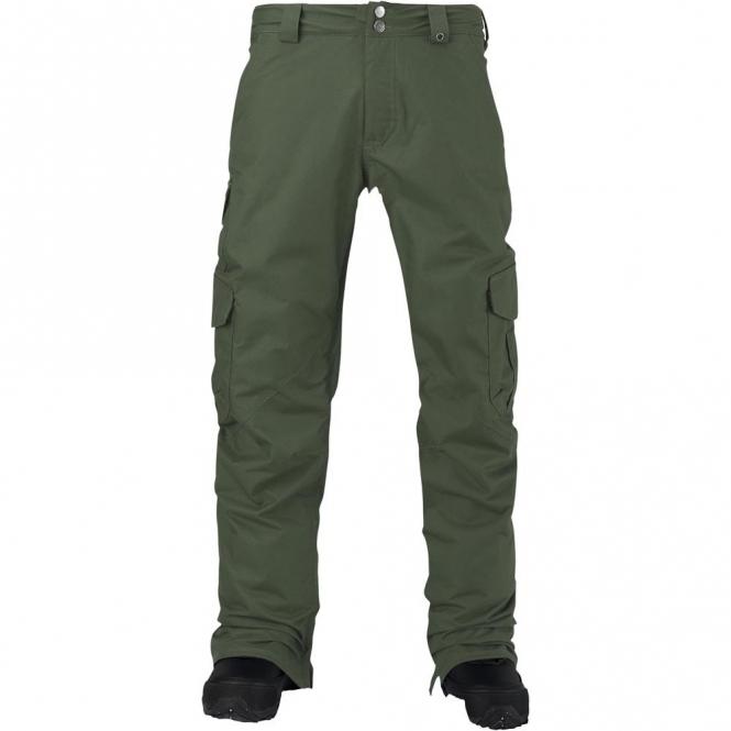Burton Cargo Snowboard Pants - Keef