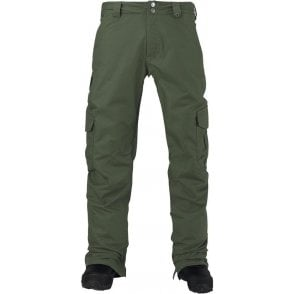 Cargo Snowboard Pants - Keef