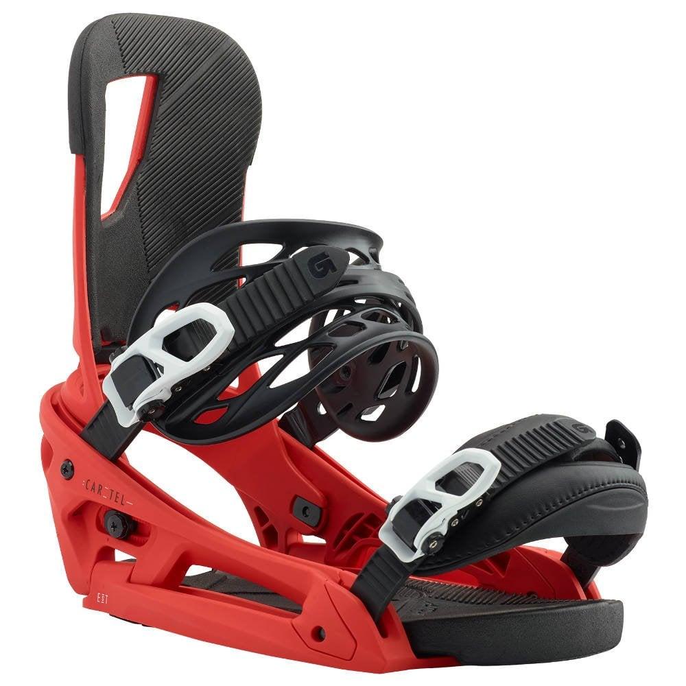 Cartel EST Snowboard Bindings
