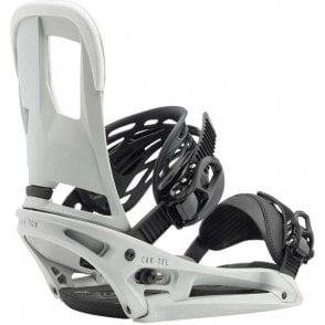 Burton Cartel EST Snowboard Bindings Primed 2018
