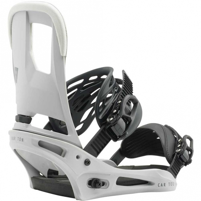 Burton Cartel Snowboard Bindings Primed 2018
