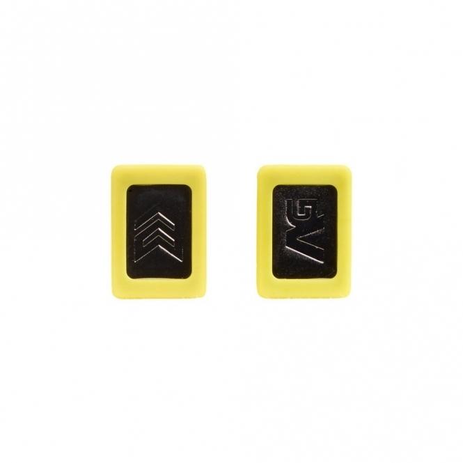 Burton Channel Plug - AG Logo