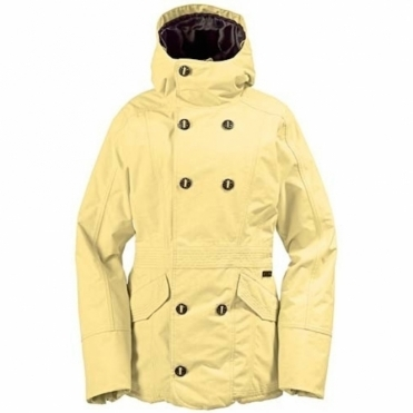 Cherish Snowboard Jacket