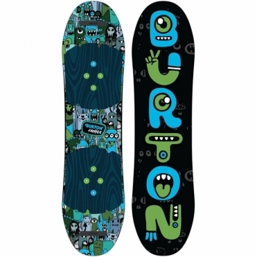 Burton Chopper Kids Snowboard 110
