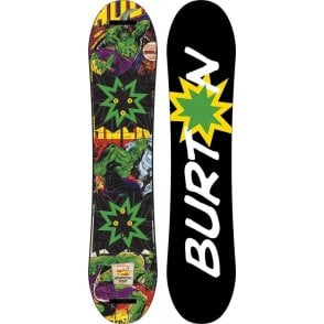 Chopper Ltd Marvel Snowboard 100