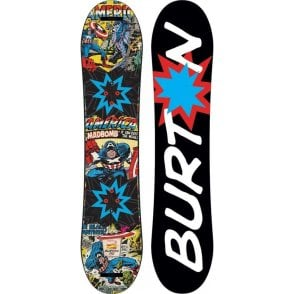 Chopper Ltd Marvel Snowboard 110