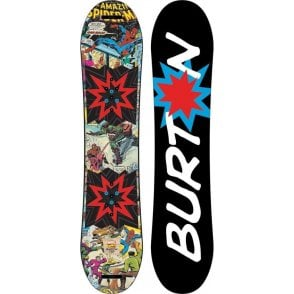Chopper Ltd Marvel Snowboard 120