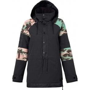 Cinder Anorak Snowboard Jacket - 2017