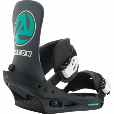 Burton Clutch Snowboard Bindings 2019