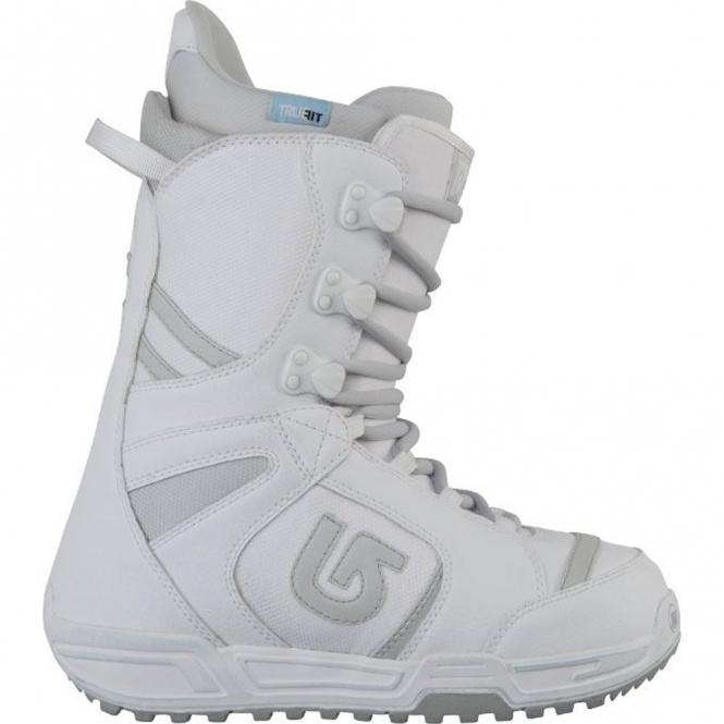 Burton Coco Snowboard Boots - White