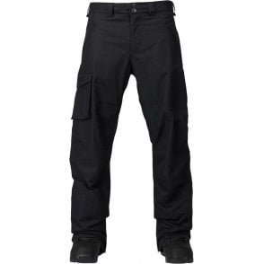 Covert Insulated Snowboard Pants - Black