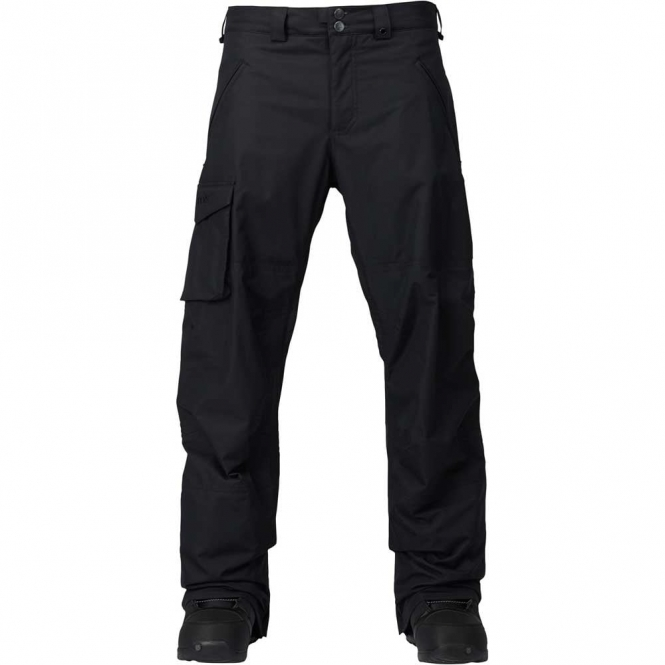 Burton Covert Snowboard Pants - Black