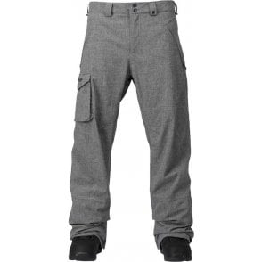 Covert Snowboard Pants - Bog Heather