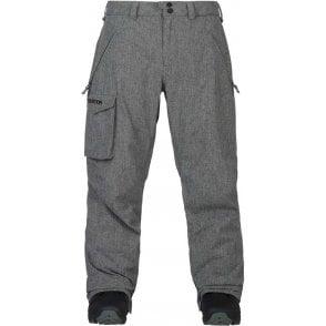 Covert Snowboard Pants - Bog Heather