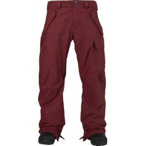 Covert Snowboard Pants - Tawny