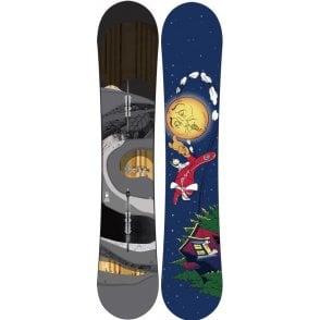 Custom 20th Anniversary Snowboard 151