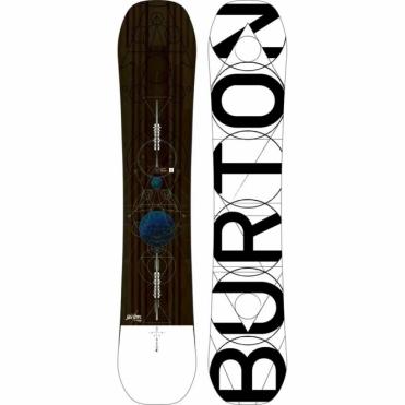 Burton Custom Flying V Wide Snowboard 158