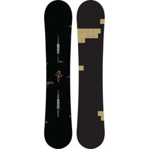 Custom Mystery Snowboard 158