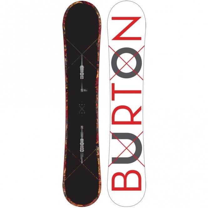 Burton Custom X Snowboard 156
