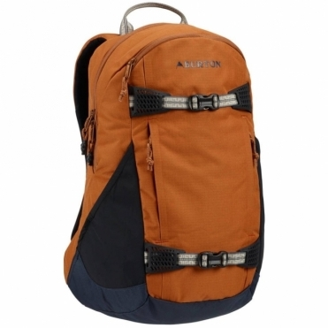 Burton Day Hiker 25L - Adobe Ripstop