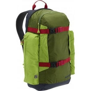 Burton Day Hiker 25L - Avocado Ripstop