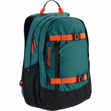 Burton Day Hiker 25L - Dark Tide Ripstop