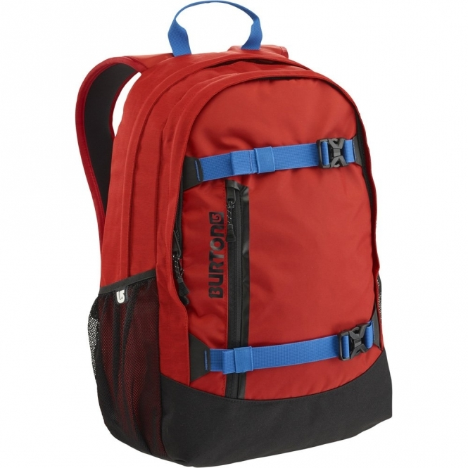Burton Day Hiker 25L - Flame Ripstop