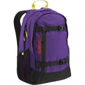Burton Day Hiker 25L - Grape Crush Ripstop