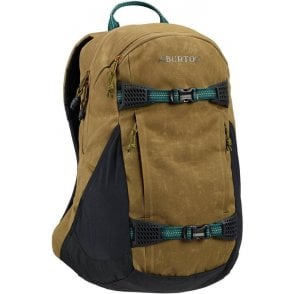 Burton Day Hiker 25L - Hickory Coated