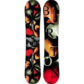 Deja Vu Flying V Snowboard 149