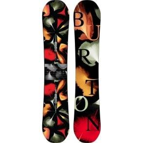 Burton Deja Vu Flying V Snowboard 152