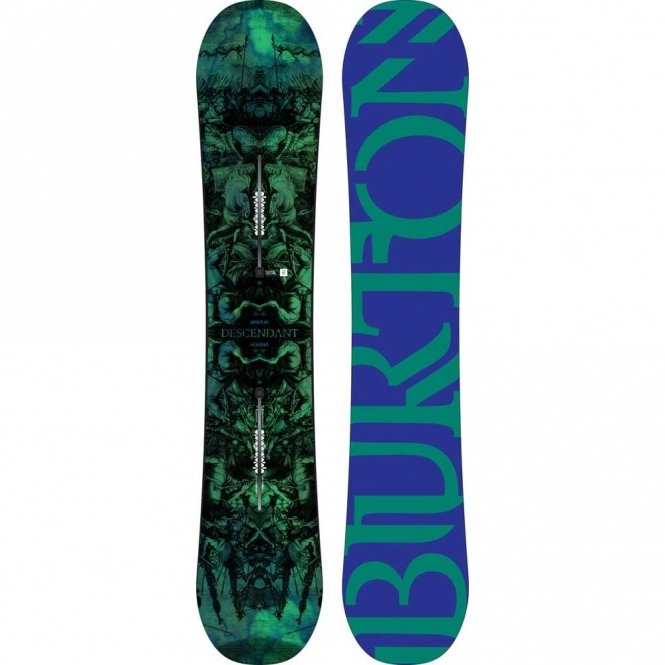 Burton Descendant Snowboard 155
