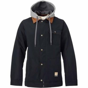 Dunmore Jacket