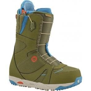 Emerald Snowboard Boots