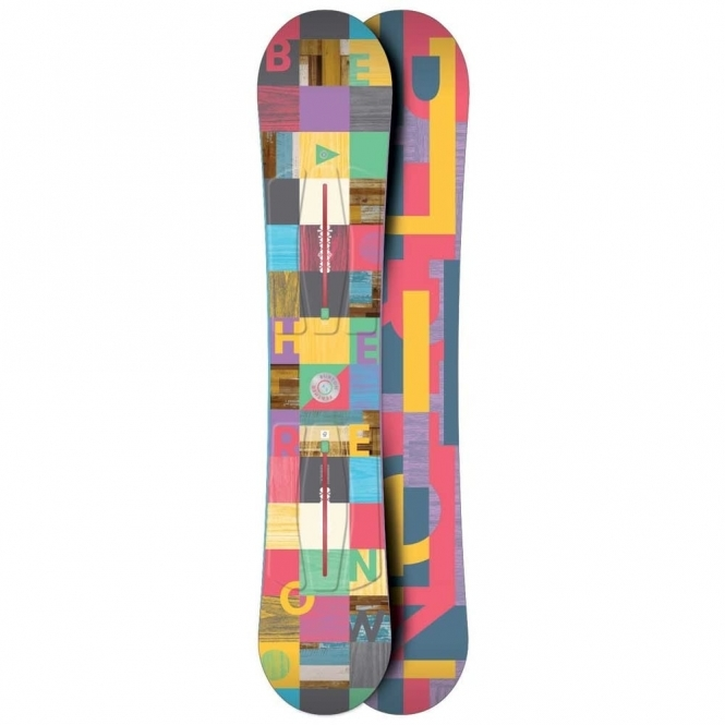 Burton Feather Snowboard 149
