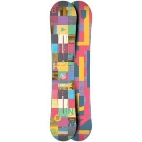 Feather Snowboard 149