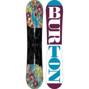 Feelgood Flying V Snowboard 144