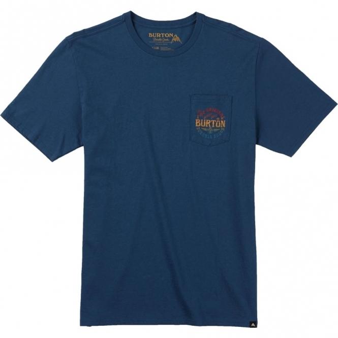 Burton Filmore Short Sleeve T Shirt