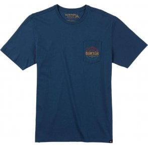 Filmore Short Sleeve T Shirt